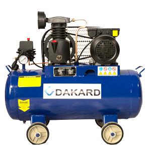 Compresor aer DKD