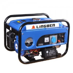 Generator electric cu baterie de 5.8 kVA