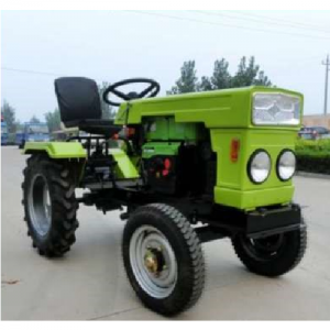 tractor pentru arat