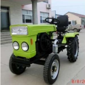 tractoras JD