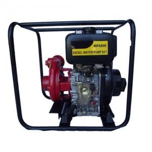 Motopompa Diesel BSR 50DI