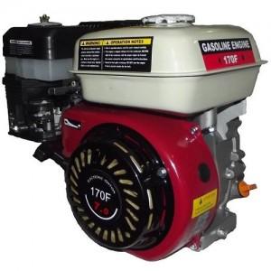 Motor DKD - 170 F (Ax Conic)