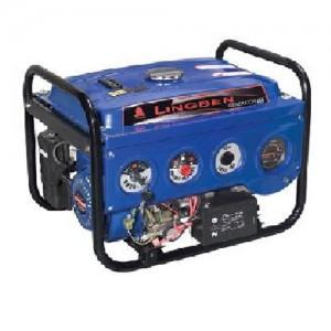 Generator lingben de 2.8 kVA cu pornire electrica