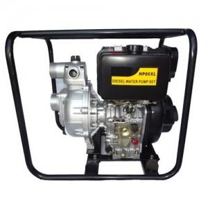 Motopompa Diesel BSR 80XL (E)
