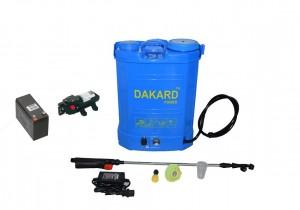 Vermorel Electric DKD 16 L