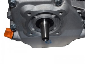 Motor WEIMA WM170F de 7CP - ax conic, benzina