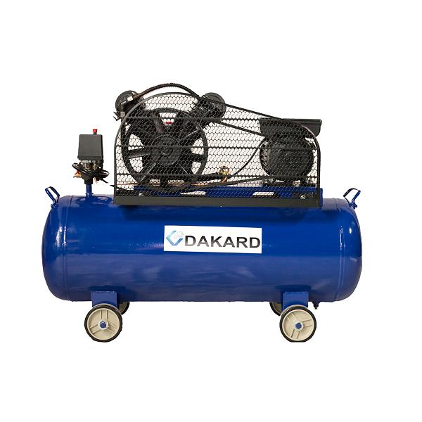 Compresor aer DKD XYBM100AT 100L