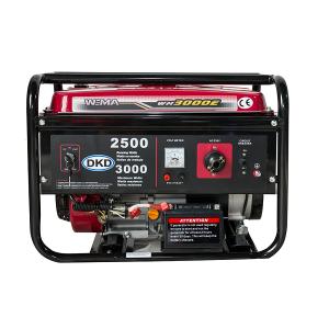 Generator de curent WM 3000E