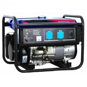 Generator de curent DKD 6600E