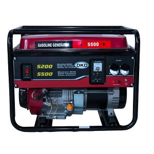 Generator de curent WM 5500