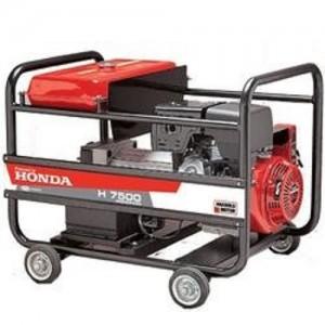 Generator Honda h7500T