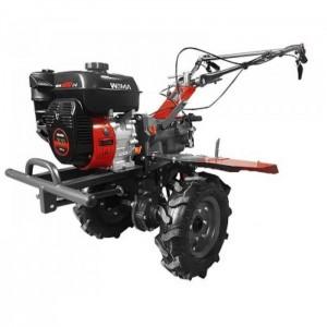 Motocultor WEIMA WM1100C-6, 4 viteze inainte, 2 viteza inapoi