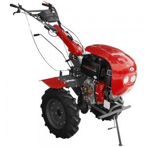 Motocultor WEIMA WM1100BE(KM)-6 diesel 9CP pornire la cheie 6 viteze