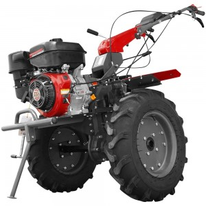 Motocultor WEIMA WM1100D (KM) - 6 viteze, motor 9CP