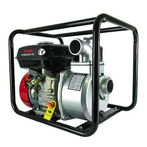Motopompa benzina Weima WMQGZ50-30 motor 6,5 CP