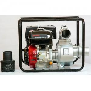 Motopompa benzina Weima WMQGZ100-30 motor 16CP