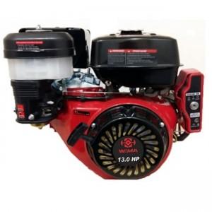 Motor benzina WEIMA WM188FE de 13CP, ax pana - pornire la cheie
