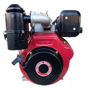 Motor diesel WEIMA WM188FE de 12CP, pornire electrica