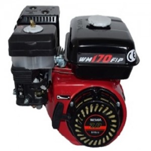 Motor WEIMA WM170F de 7CP - ax pana, benzina