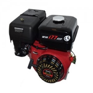 Motor WEIMA WM177F de 9CP benzina