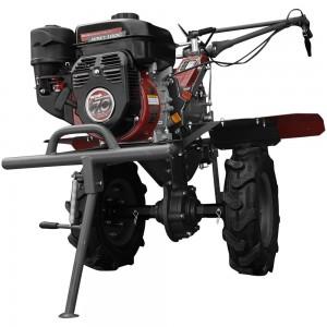 Motosapa WEIMA WM1100 C cu 7 CP si Roti cauciuc 500x12