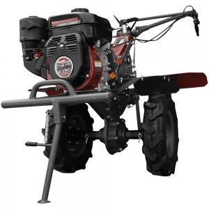 Motosapa WEIMA WM1100C cu 7 CP roti cauciuc 400x8
