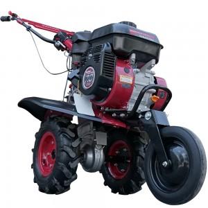 Motosapa WEIMA WM500 NEW motor 7CP roti 350x6