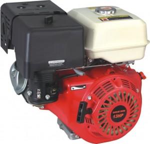 Motor DKD LB 188F de 13CP - ax pana,