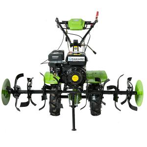 Motocultor DKD HS 1000B DKD + accesorii