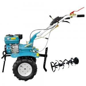 Motocultor DKD HS1000B 7 CP
