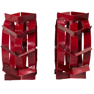Dakard Roti metal 320 rosii