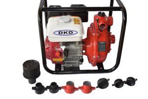 Motopompa de presiuni  DKD-HMPGP-15