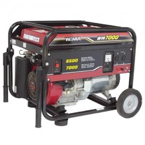 Generator de 7 kW