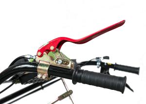 Motocultor DKD HS1100D cu 13CP + Accesorii