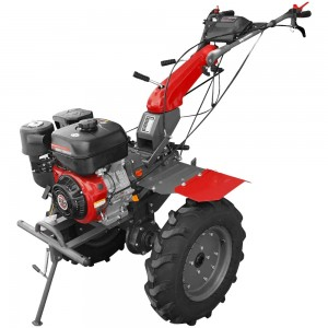 Motocultor WEIMA WM1100D (KM) - 6 viteze, motor 9,5CP