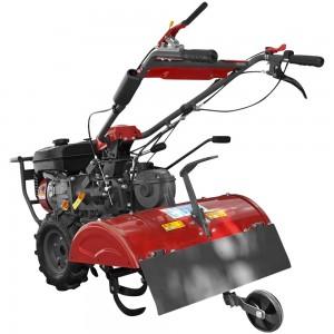 Motocultor WEIMA WMX 620 (7CP) cu freza tractata