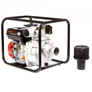 Motopompa benzina Weima WMQGZ80-30 motor 7 CP