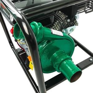 Motopompa benzina Weima WMQBL65-55 motor 6.5 CP de presiune