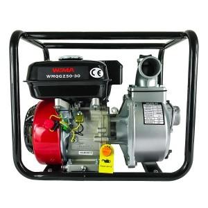Motopompa benzina Weima QGZ 50-30 motor 6.5 CP