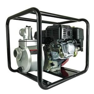 Motopompa benzina Weima WMQGZ50-30 motor 7 CP