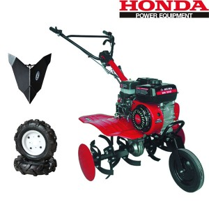 Motosapa WEIMA 500 cu Motor Honda GP200 cu rarita fixa