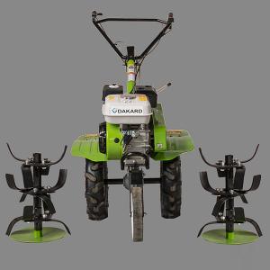 Motosapa DKD HS500 motor 7CP