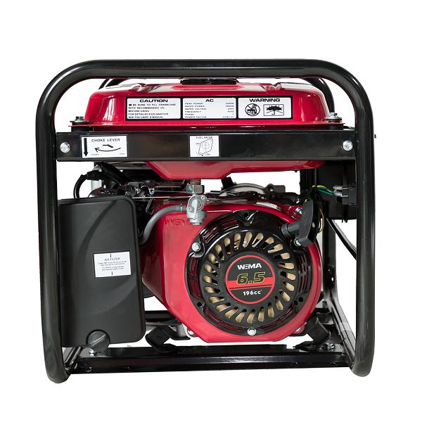 Generator de curent WM