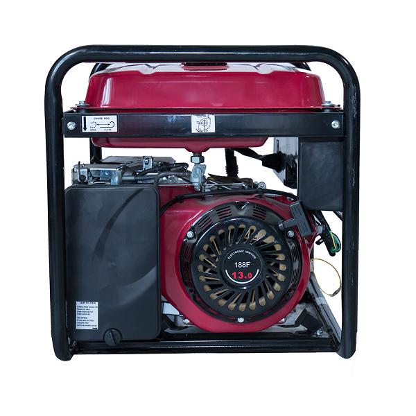 Generator de curent WM 5500E